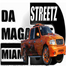 Da Streetz Magazine Miami, V.P wit DEBO