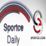 SPORTCE DAILY 05/09/11 11:02AM