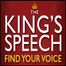 THE KING'S SPEECH WEBCHAT