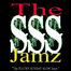 SSSJamz (The SULTRY SUNDAY SLOW Jamz)