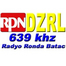 RPN DZRL Batac 639khz