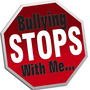 Bullying Stops With Me!