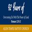 Allen Temple Baptist Church 04/22/11 03:42PM