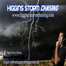 higginsstormchasing recorded live on 6/05/12 at 5:47 PM AEST