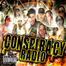 CONSPIRACY WORLDWIDE RADIO - Live Fridays 5pm EST