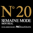 Semaine de mode de Montral - 20e dition