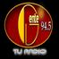 RADIO GENTE 94.5 FM  RENGO CHILE