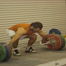 california strength weightlifting