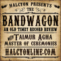 The Bandwagon | The Bandwagon | live from halcyon