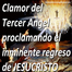 Clamor del Tercer Angel - MERCY CLAMOR
