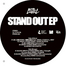 CARREC-STAND OUT EP@MANIER