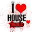 house and rap/raggae radio