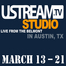 Ustream.tv Team