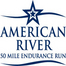 American River 50 Finish - Richard Snipes