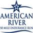 American River 50 Finish - Richard Snipes