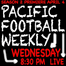 Pacific Football Weekly