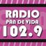 Radio Pan De Vida 102.9