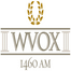WVOX Live Broadcast