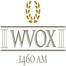 WVOX Live Broadcast