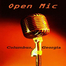Open Mike Columbus