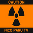 [Radiation watch broadcast]
