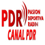 CANAL PDR