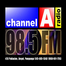 channel A radio 98.5 Philippines Live