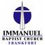 Immanuel Baptist Church, Frankfort, Kentucky