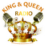 King and Queen Radio with K'sizzo