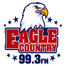 Eagle 99.3's USTREAM