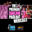 Pregnant Bikini Pageant 2013