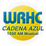 Cadena Azul 1550 AM de Miami
