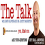 THE TALK with Dave Glover and Dr. Cathy Naughton