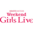Ustream Studio HAKATASISTERS Weekend Girls Live