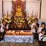 Sirimangala Monastery Live Dhamma Talk 2015