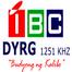 IBC-DYRG