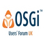 OSGi Users Forum UK 16 Nov 2011