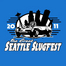 The 2011 Great Seattle Slugfest
