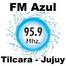 RADIO AZUL TILCARA  - FM COMUNITARIA