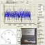 放射線量モニタリング@愛知県豊橋市     Radiation Monitoring