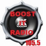 BOOST IT RADIO