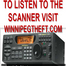 #1 Live Winnipeg Police Scanner