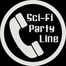 Sci-Fi Party Line LIVE!