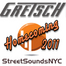 Street Sounds Gretsch Homecoming '11