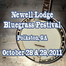 Newell Lodge Bluegrass Festival