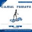 Cajual Fridays