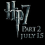 Harry Potter 7 pt. II Trailer