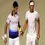 Wimbledon Finals - Nadal vs Djokovic