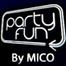 PARTY FUN BY MICO