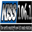 KiSS 106.1 FM